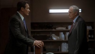 The West Wing 07x14 : Two Weeks Out- Seriesaddict